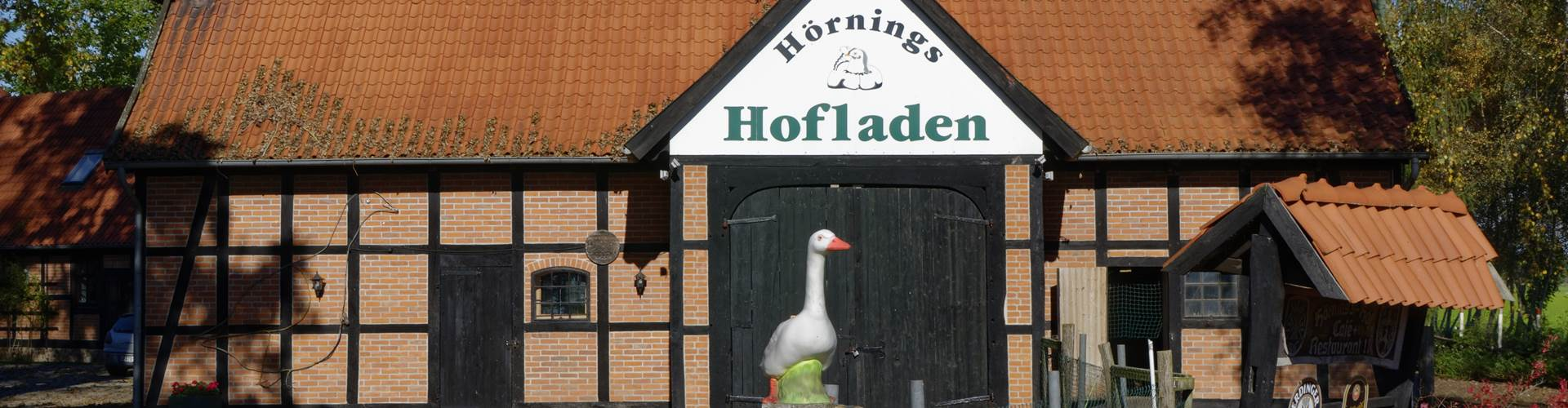 Hörnings Hofladen
