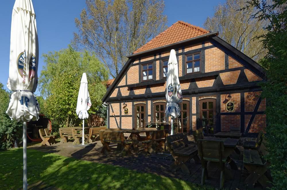 Restaurant Hörnings Hof in Meinersen