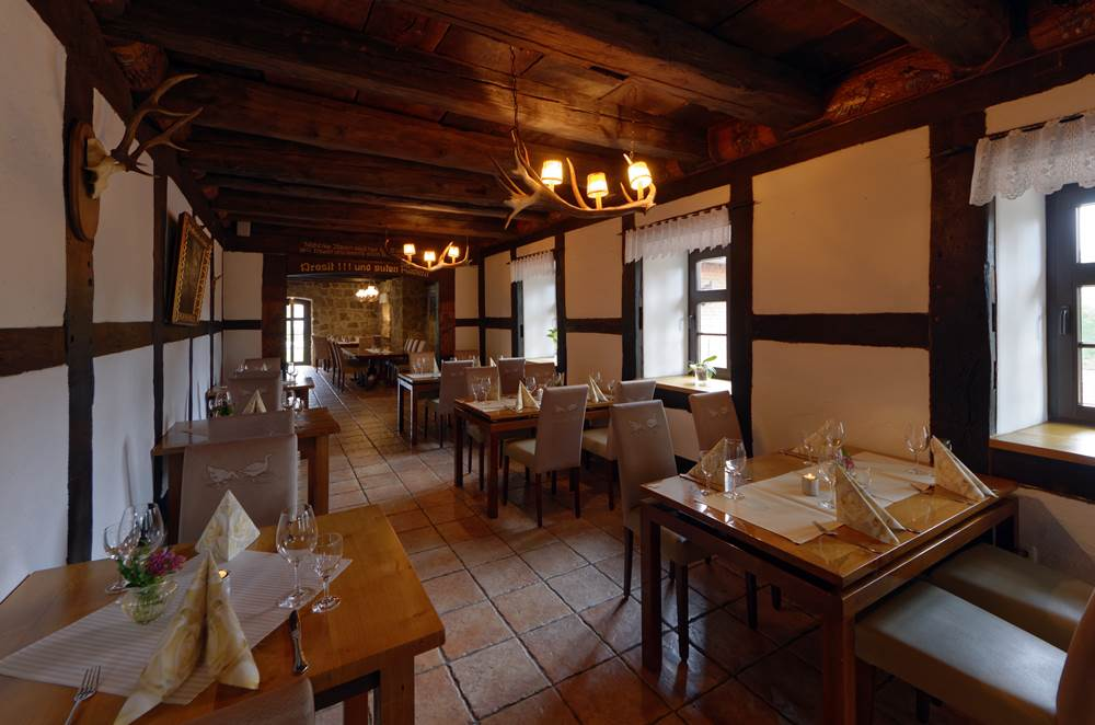 Restaurant Hörnings Hof in Meinersen