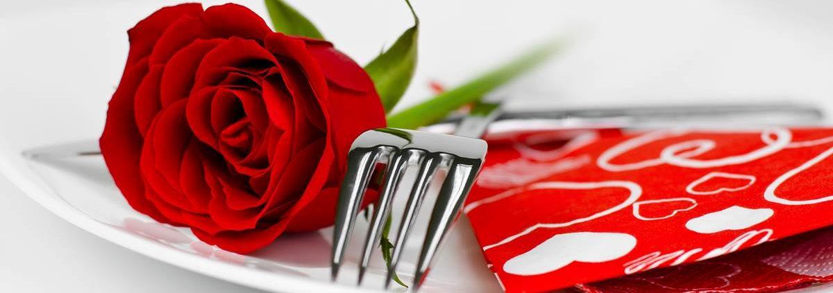 Valentinstag im Restaurant Hörnings Hof